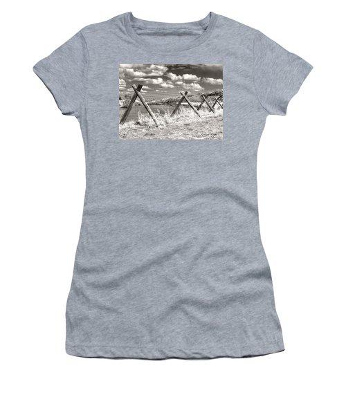 River Drama Women's T-Shirt