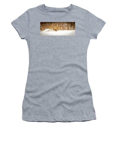 Rivers Treasure  Women's T-Shirt