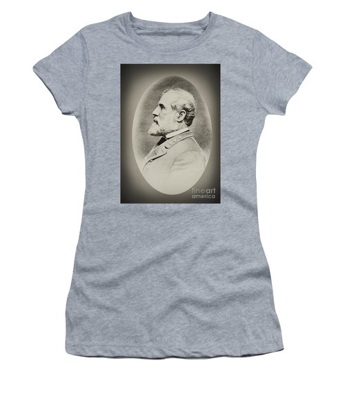 Robert E Lee - Csa Women's T-Shirt