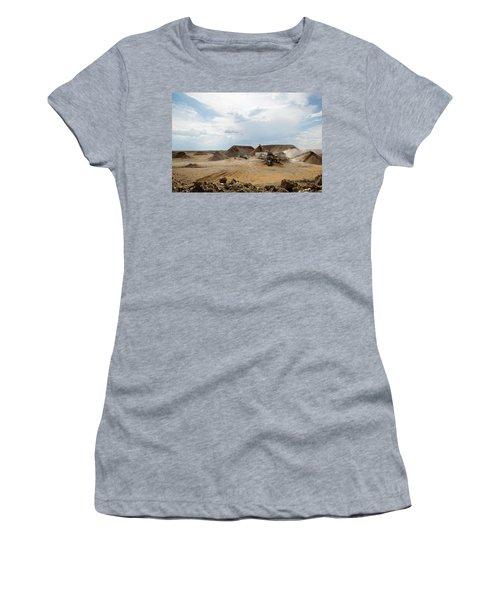 Rock Crushing 2 Women's T-Shirt