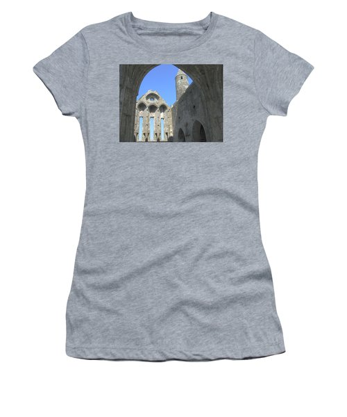 Rock Of Cashel Women's T-Shirt