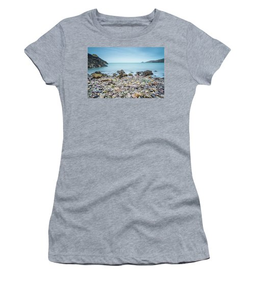 Rocky Beach Women's T-Shirt
