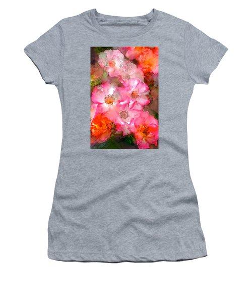 Rose 140 Women's T-Shirt (Athletic Fit)