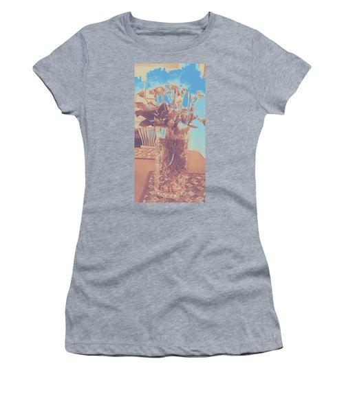 Roses #13 Women's T-Shirt