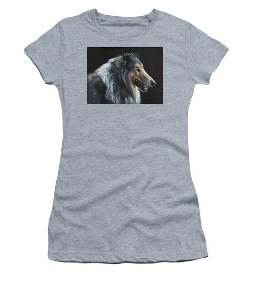 Rough Collie Women's T-Shirt
