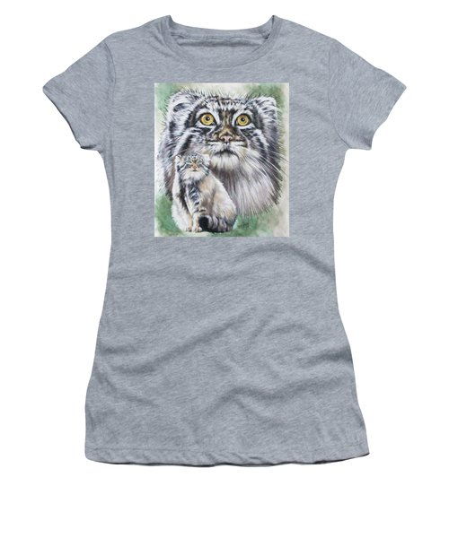 Rowdy Women's T-Shirt
