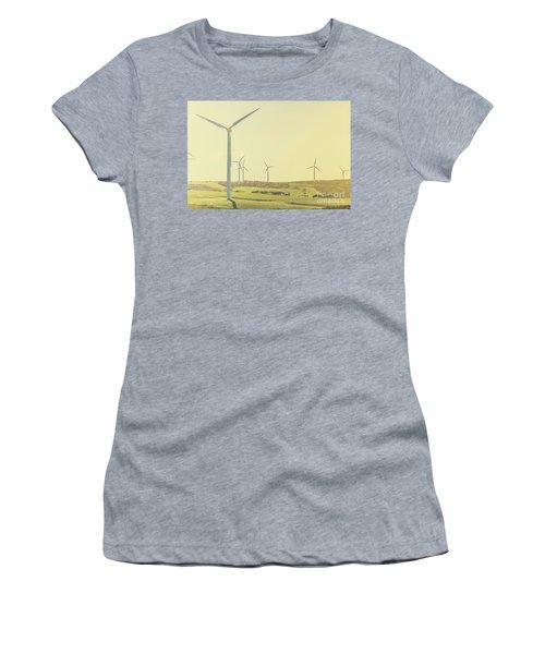 Rustic Renewables Women's T-Shirt