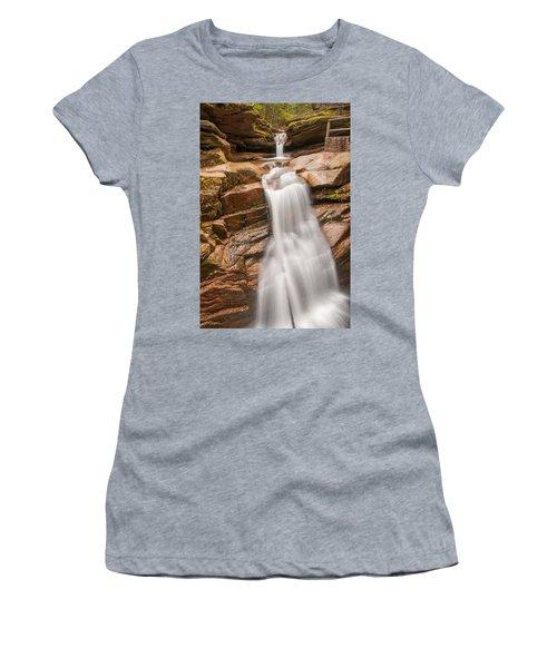 Sabbaday Falls Women's T-Shirt