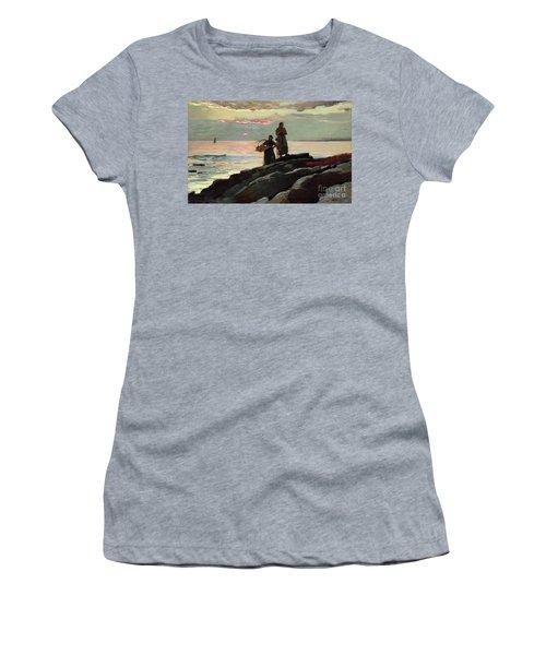 Saco Bay Women's T-Shirt