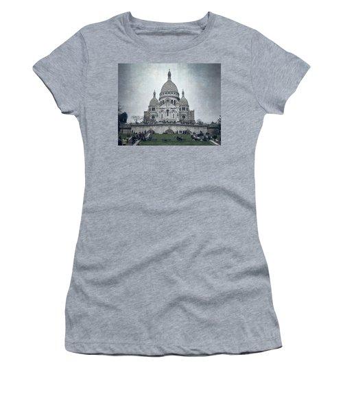 Sacre Coeur Paris II Women's T-Shirt
