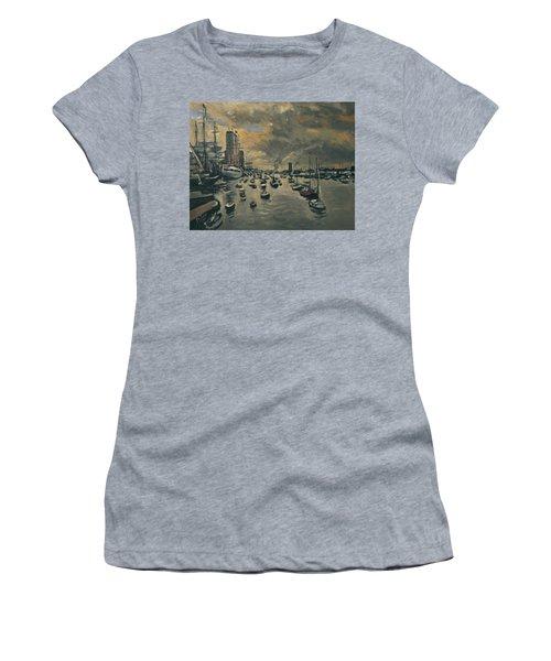 Sail Amsterdam 2015 Women's T-Shirt