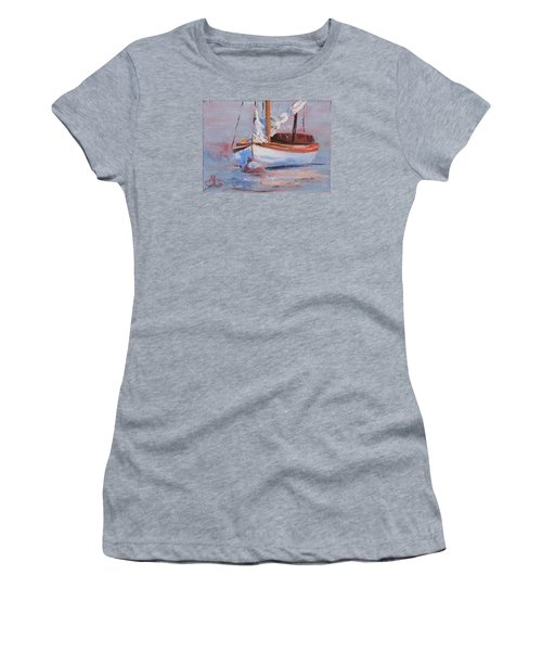 Sailboat Wisdom Women's T-Shirt
