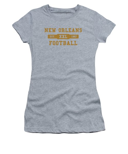 Saints Retro Shirt Women's T-Shirt