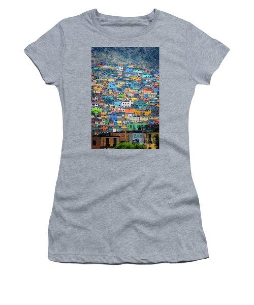San Cristobal Women's T-Shirt