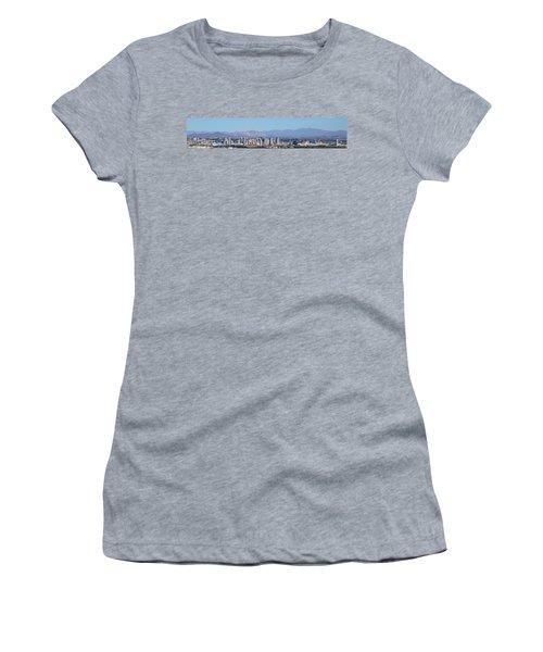 San Diego Pano Women's T-Shirt