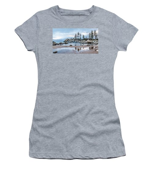 Sand Harbor Women's T-Shirt