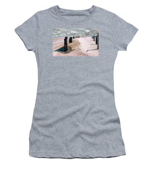 Sand Women's T-Shirt