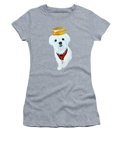 Sandy - Filet O Fish Women's T-Shirt
