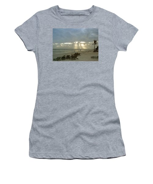 Sanibel Island Fl Women's T-Shirt