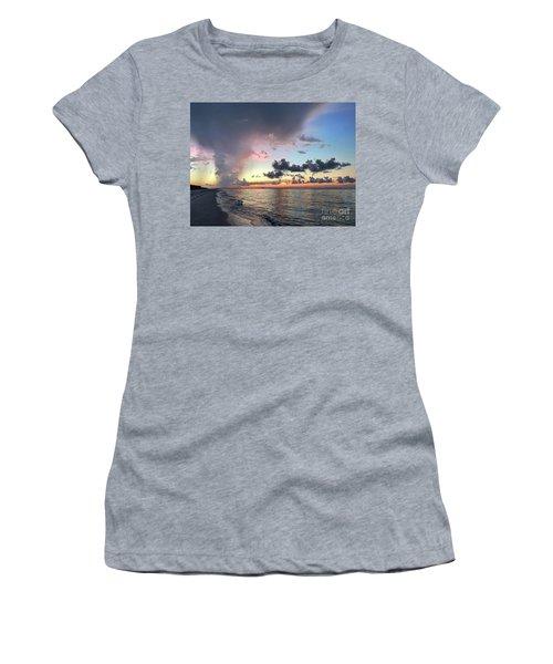 Sanibel Island Sunrise Women's T-Shirt