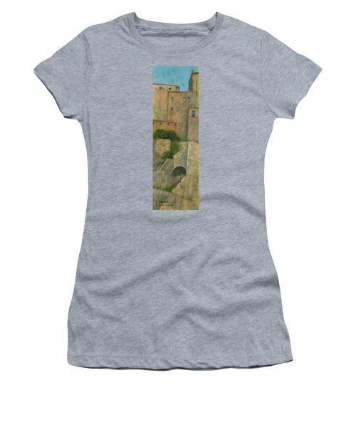 Sartene Corsica Women's T-Shirt