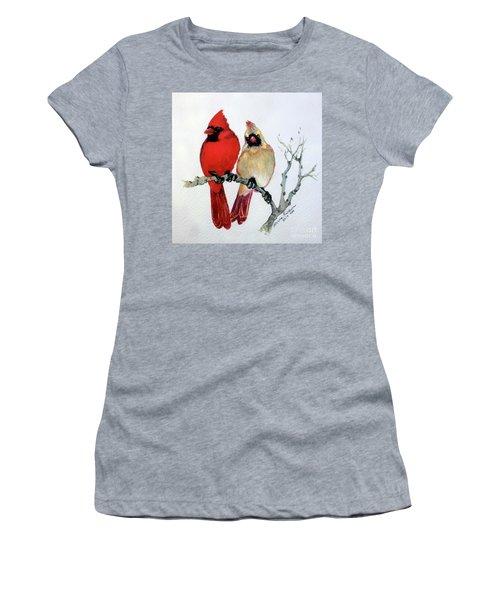 Sassy Pair Women's T-Shirt