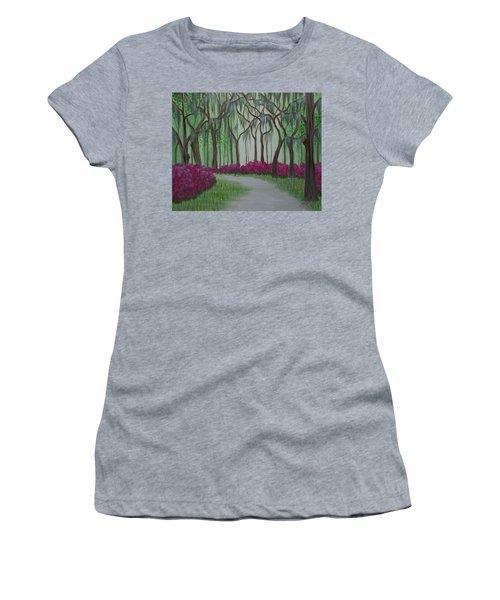 Savannah Spring Women's T-Shirt