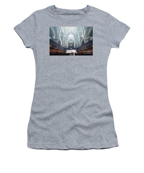 Say Your Prayers Women's T-Shirt