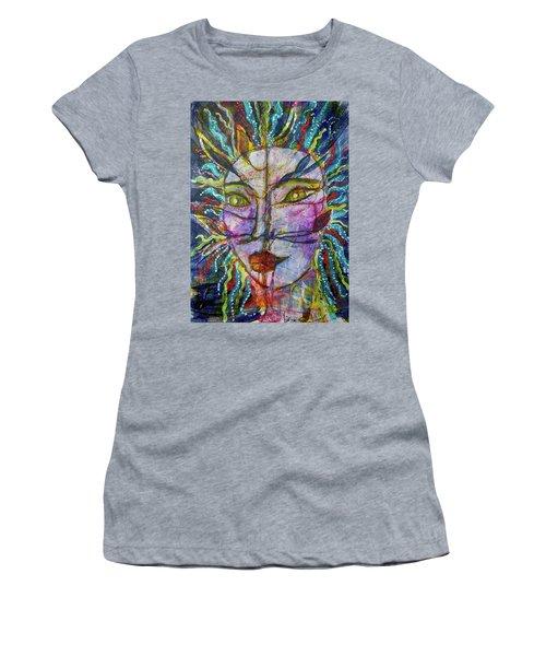Scarred Beauty Women's T-Shirt