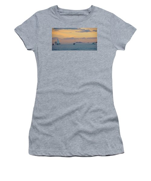 Sd Sumset 1 Women's T-Shirt