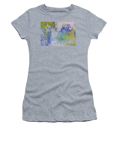 Sea Foam Women's T-Shirt