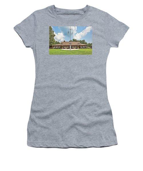 Sea Gull Dinning Hall Women's T-Shirt