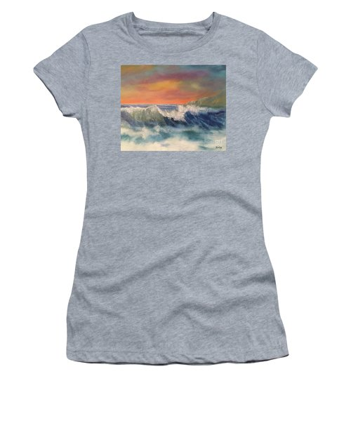 Sea Mist Women's T-Shirt