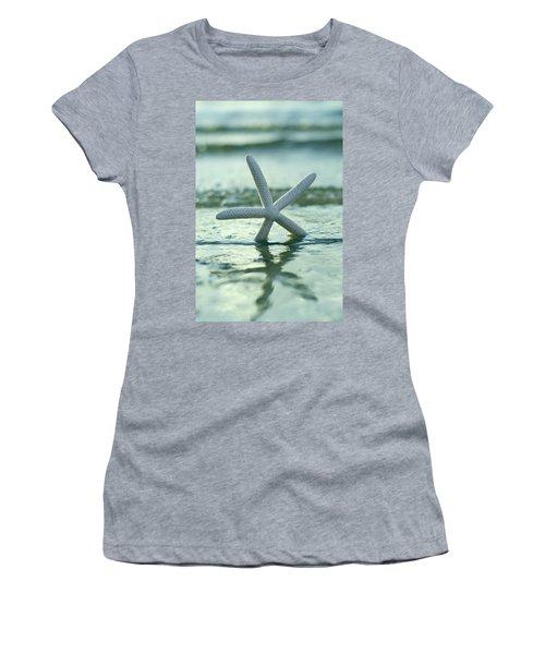 Sea Star Vert Women's T-Shirt