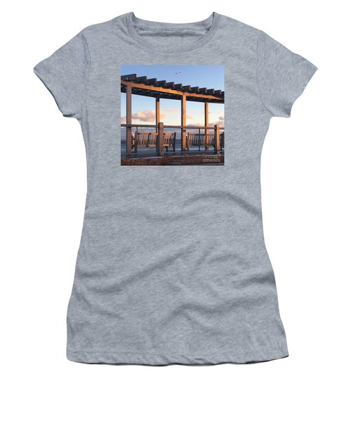 Seaside Seating  Women's T-Shirt