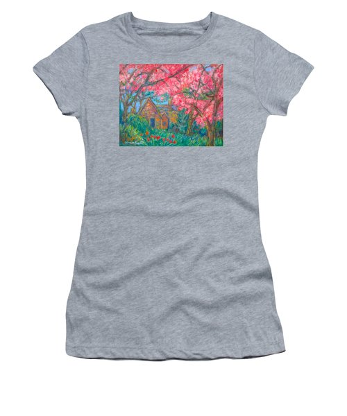 Secluded Home Women's T-Shirt