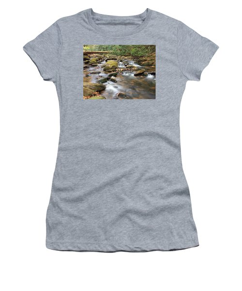 Secluded Women's T-Shirt
