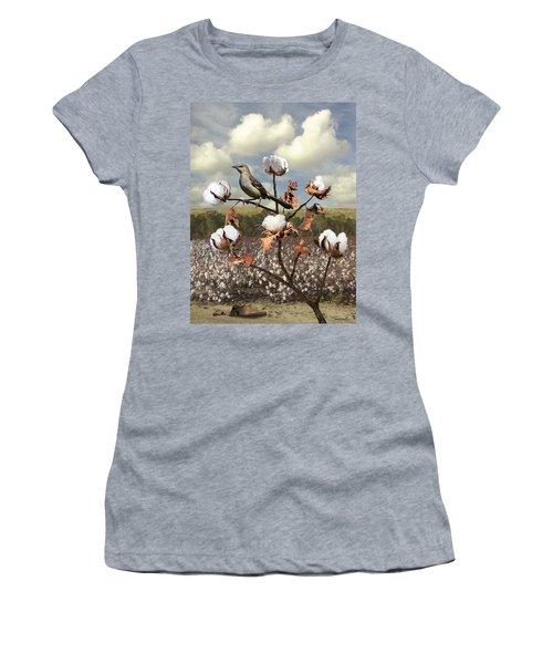 Secret Of The Mockingbird Women's T-Shirt