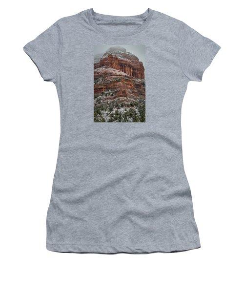 Sedona Snow Women's T-Shirt