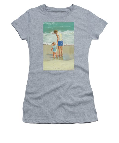 See The Sea Women's T-Shirt