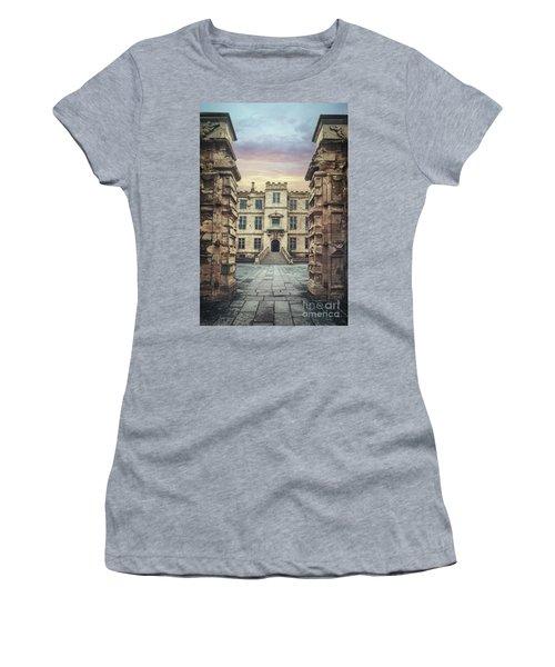 See Through Time Women's T-Shirt