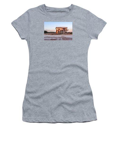 Seen Better Days Women's T-Shirt