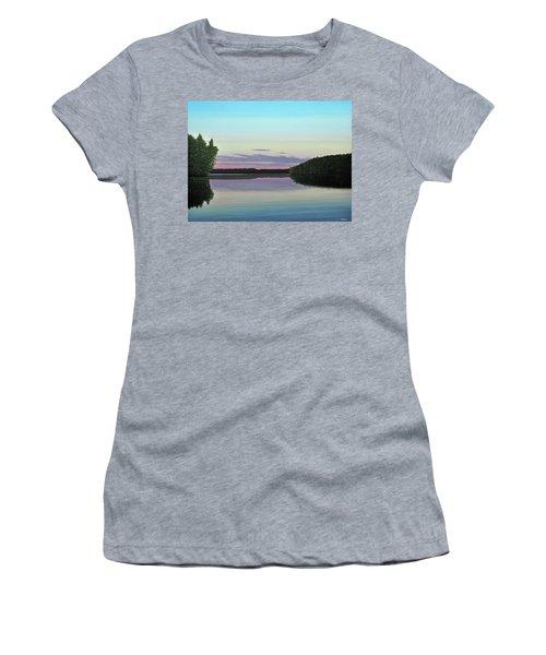 Serenity Skies Women's T-Shirt