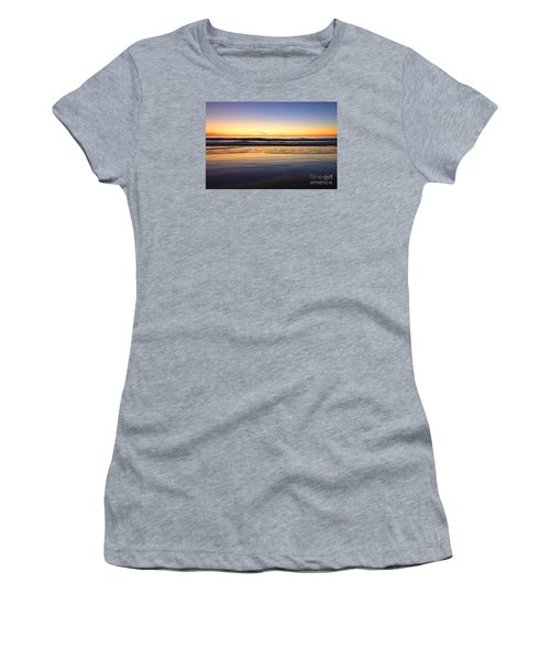 Serenity Sunset Women's T-Shirt