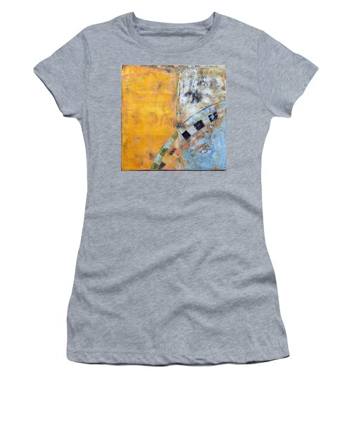 Art Print Seven7 Women's T-Shirt (Athletic Fit)