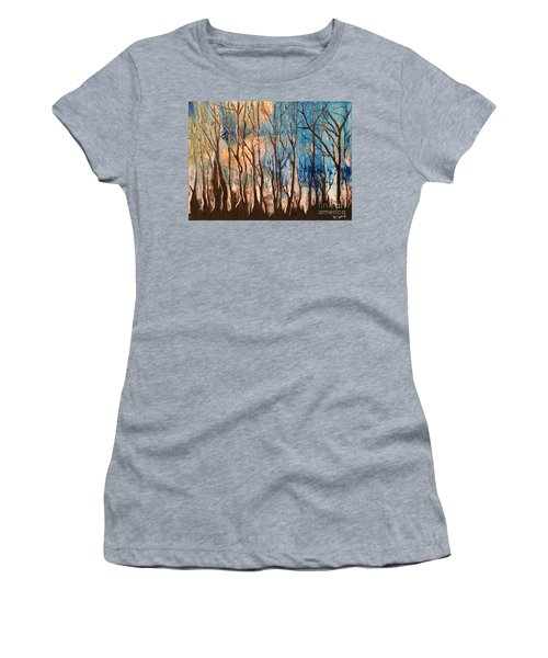 Shadow Dancers Women's T-Shirt