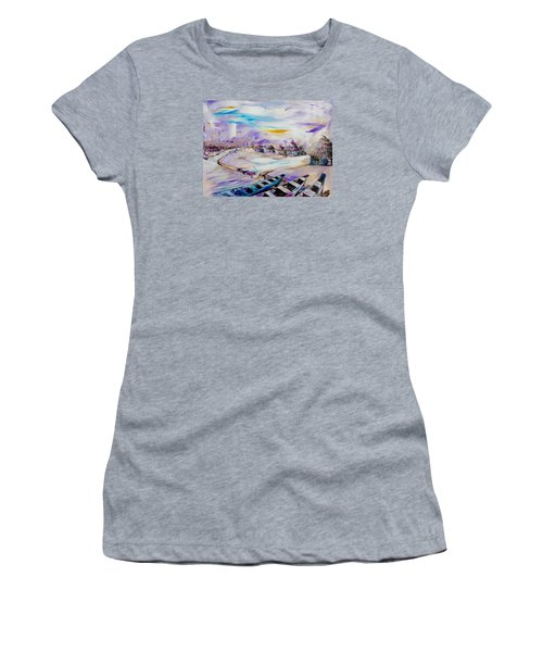 Shoreline Women's T-Shirt