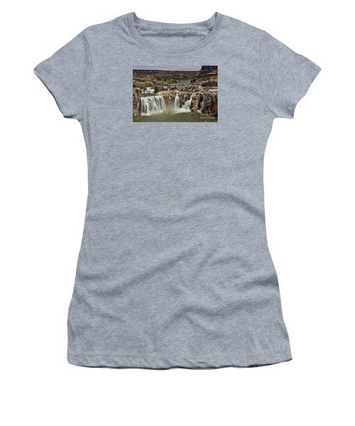 Shoshone Falls Women's T-Shirt