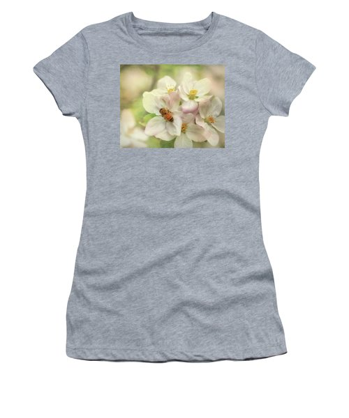 Signs Of Spring Women's T-Shirt
