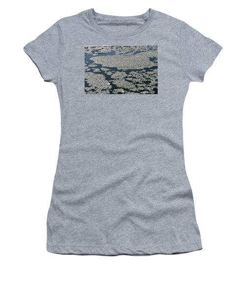 Signs Of Winter Women's T-Shirt (Athletic Fit)